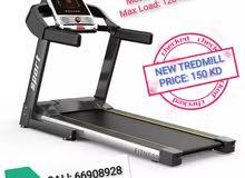 F500 Tredmill