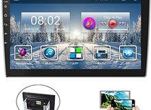 شاشات smart plus نظام الاوامر الصوتية 10 انش