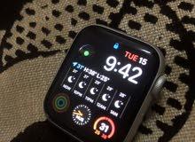 ساعة ابل سيرييس 4 - 40mm