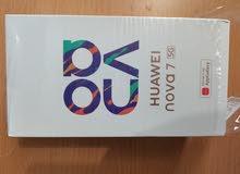 Huawei Nova 7 5g, 256 GB