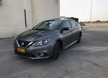 0 km Nissan Sentra 2017 for sale
