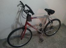 دراجه هواءيه (بسكليت) جنط 26 اوروبي الصنع