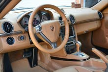 120,000 - 129,999 km Porsche Cayman 2008 for sale