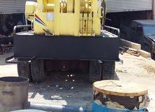 لدينا معدات حفر ابار ارتوازي