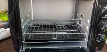 Brand New Oven + Electric cooker Brand BLACK & DECKER
