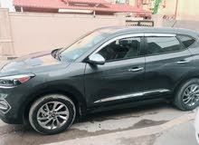 Automatic Hyundai 2016 for sale - Used - Baghdad city