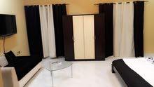 غرف جديدة ونظيفة ومؤثثه وفخمه  للايجار اليومي في الخوض,التواصل الواتساب 97514560