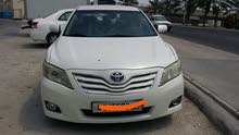 Toyota camry 2011 full option very good condition