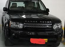 Range Rover  Sport  full 2012 for sale