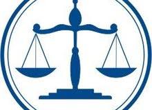 مستشـــار قانونــي