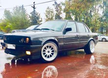 bmw e 30 318 1991 for sale