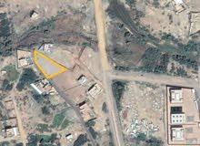 ارض للاستثمار محافظه العيدابي