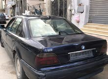 Automatic BMW 1990 for sale - Used - Tripoli city