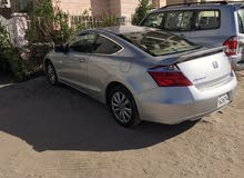 Honda Accord car for sale 2012 in Farwaniya city