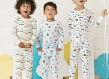 Kid's Pajamas set