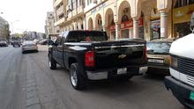 Black Chevrolet Silverado 2007 for sale