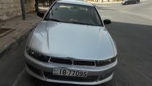For sale Used Mitsubishi Galant
