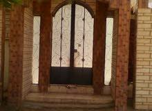منزل للبيع سبها حي عبدالكافي  خلف معدات الادويه مخطط حسين الامين