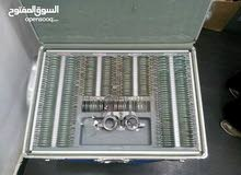 صيانة معدات طبية وأجهزة عيون0915380748
