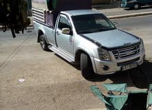Isuzu D-Max car for sale 2007 in Jerash city