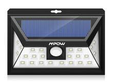 كشاف متطور يعمل بالطاقة الشمسية