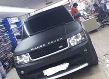 Available for sale! 80,000 - 89,999 km mileage Land Rover Range Rover Sport 2008