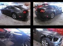 Available for sale! 50,000 - 59,999 km mileage Ford Mustang 2015