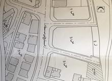 قطعة أرض تجارية سكنية بتغسات