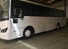 للايجار باصات تاتا 54 راكب للاتصال 98985321