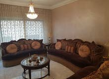 3 rooms 3 bathrooms apartment for sale in AmmanMecca Street