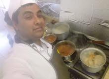 مساعد طباخ ابحت عن عمل