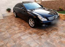 Used 2007 CLS 350 for sale