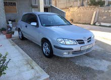 Used condition Nissan Almera 2001 with  km mileage