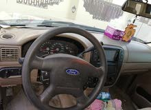 ford explorer 2004 in good condition for sale
