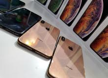 256 GB New device Apple iPhone XS Max for sale