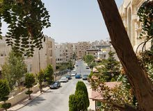an apartment for sale in Amman 1st Circle