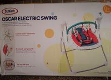 هزاز كهربائي للاطفال