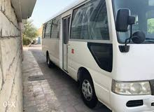 For rent 2016 Toyota Coaster