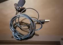 مايكروفون clip mic