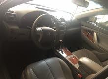 سياره للايجار كامري 2011  0792937471