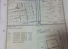 أرض للبيع مخطط 3