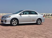 Automatic Toyota 2013 for sale - Used - Al Masn'a city