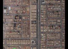 ارض سكنية في اللولوة العزيزية 500متر