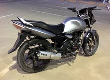 Used Honda motorbike up for sale in Barka