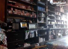 محل كهرباء وانارة ولمبات للبيع