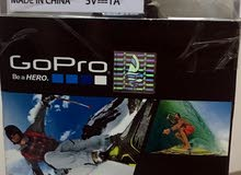 كاميرا جو برو (Go pro) Hero 4 Black جديده