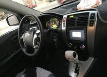 Tucson 2009 - Used Automatic transmission