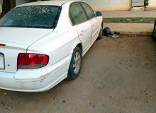 For sale 2005 White Sonata