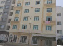بناية سكني تجاري للايجار 6 طوابق بالغبرة الشماليه