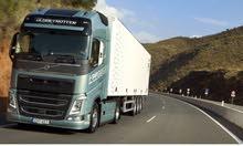 للاجار جميع انواع الشاحنات المبردة وجميع الاوزان  /واحد طن /ثلاث طن/سبعة طن/25طن